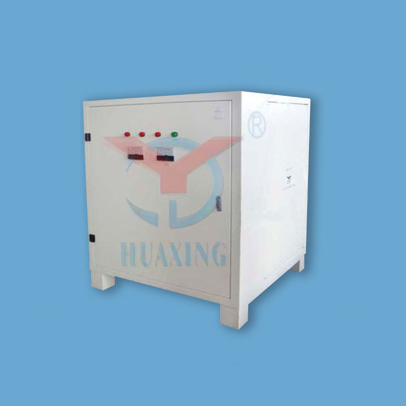 Heating power supply
